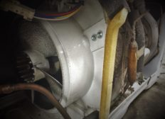 A faulty condenser fan is another repair often worth having
